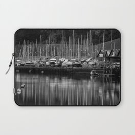 Riverboats Laptop Sleeve