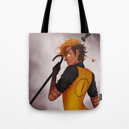 CRAZY=GENIUS Tote Bag