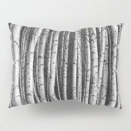 Birch || Pillow Sham