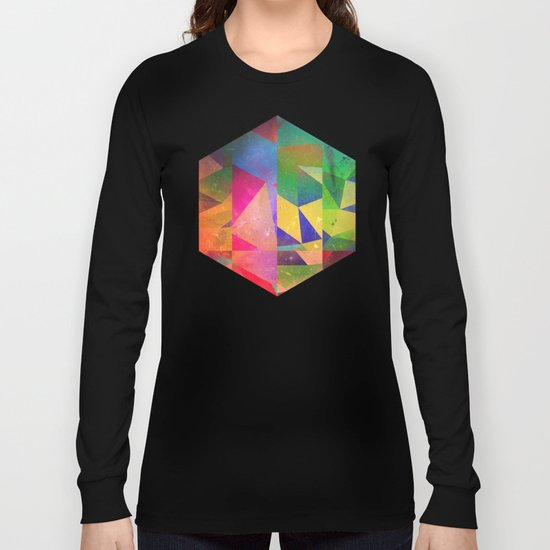 6 hyx Long Sleeve T-shirt