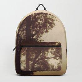 Misty Morning Backpack