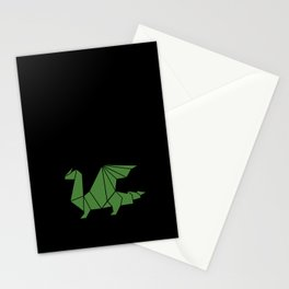 Draconis Stationery Cards