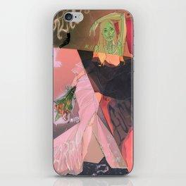 Kill, F-CK, Marry iPhone Skin