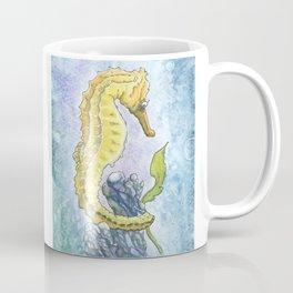 Seahorse Dreams Coffee Mug