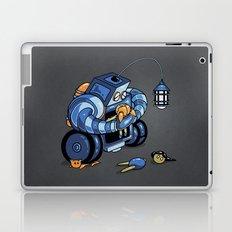 Lenny Laptop & iPad Skin