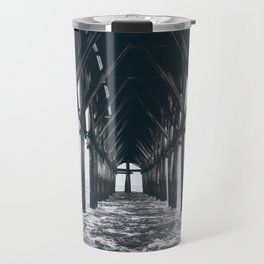 Carolina Pier  Travel Mug