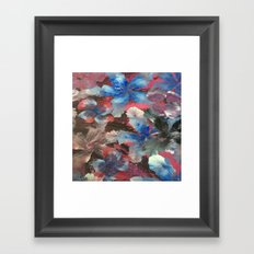 Celebrate Life Framed Art Print