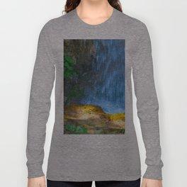 Golden Moss Long Sleeve T-shirt