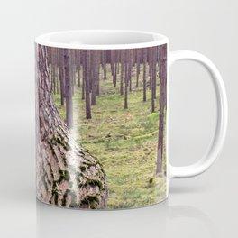TREE-TRUNK Coffee Mug