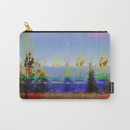 Bug in Nature Carry-All Pouch