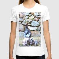 kangaroo T-shirts featuring Kangaroo by Raffaella315