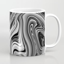 LOST IN BANGKOK - BLACK Coffee Mug