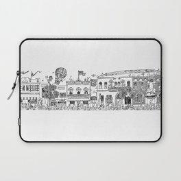 Main Street Laptop Sleeve