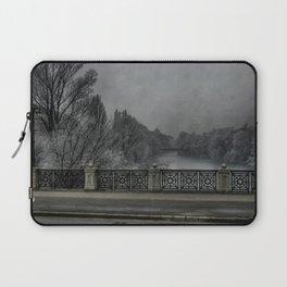 winter mood Laptop Sleeve