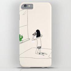 cactus iPhone 6 Plus Slim Case