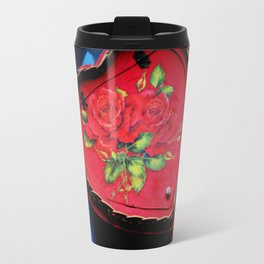 Always And Forever, Yours Travel Mug