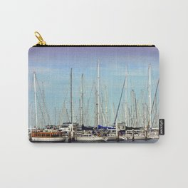 Moorings Carry-All Pouch