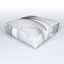 Male Study Outdoor Floor Cushion