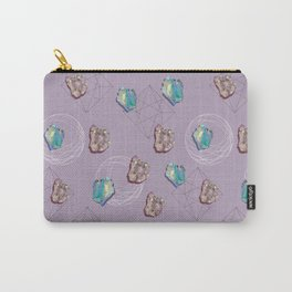 geo pattern Carry-All Pouch
