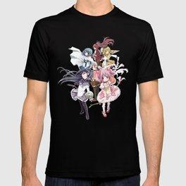 Puella Magi Madoka Magica - Only You T-shirt