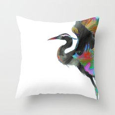 Vyakta Throw Pillow