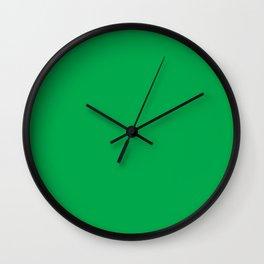 Irish Jig Wall Clock