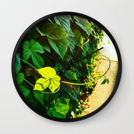 Standout (2019) from Roberta Winters Photography Wall Clock