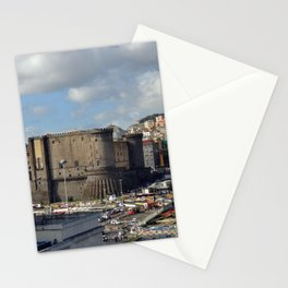 Castle Nuovo Stationery Cards