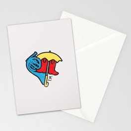 Hey Beautiful Stationery Cards