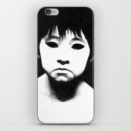 Toshio (Fan Art) iPhone Skin