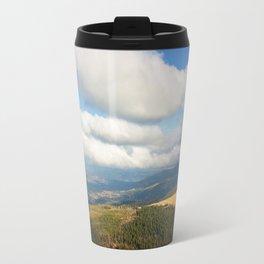 Strzecha Akademicka Travel Mug