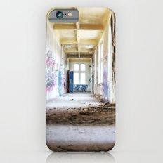 Abandoned iPhone 6s Slim Case
