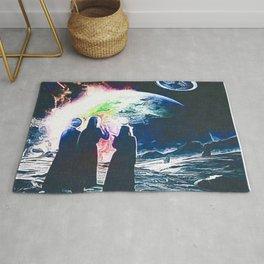Eternal Atake Album Rug