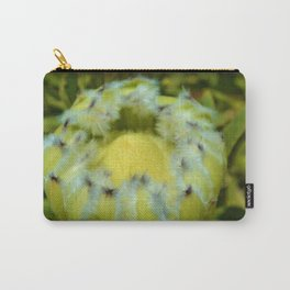Owl Protea Carry-All Pouch