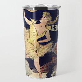 Vintage poster - Alcazar d'Hiver Travel Mug