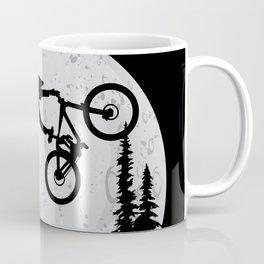 MTB Moon Coffee Mug