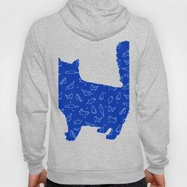Cat 127 Hoody