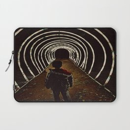The Tunnel Laptop Sleeve