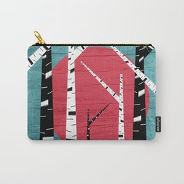 Woodland Walk Carry-All Pouch
