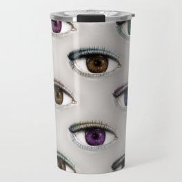 I ONLY HAVE EYES FOR YOU Travel Mug