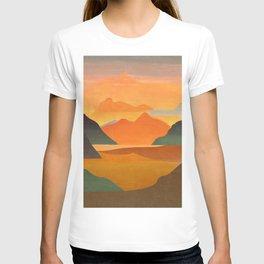 Autumn Landscape 1 T-shirt