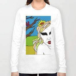 Elements - Earth Long Sleeve T-shirt