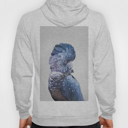 Black Cockatoo Hoody