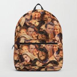 High School, 90210 Backpack