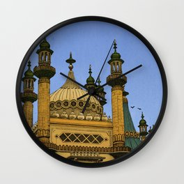 Opulence Wall Clock
