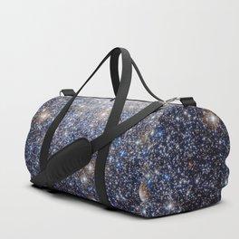 Cluster of Stars Duffle Bag