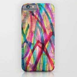 Cathedraline iPhone Case