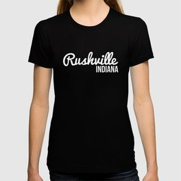 Rushville Merchandise T-shirt