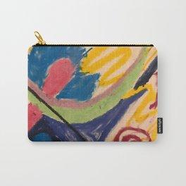 Kara - Energy Art Carry-All Pouch