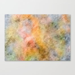 Dreamy Steamy Canvas Print